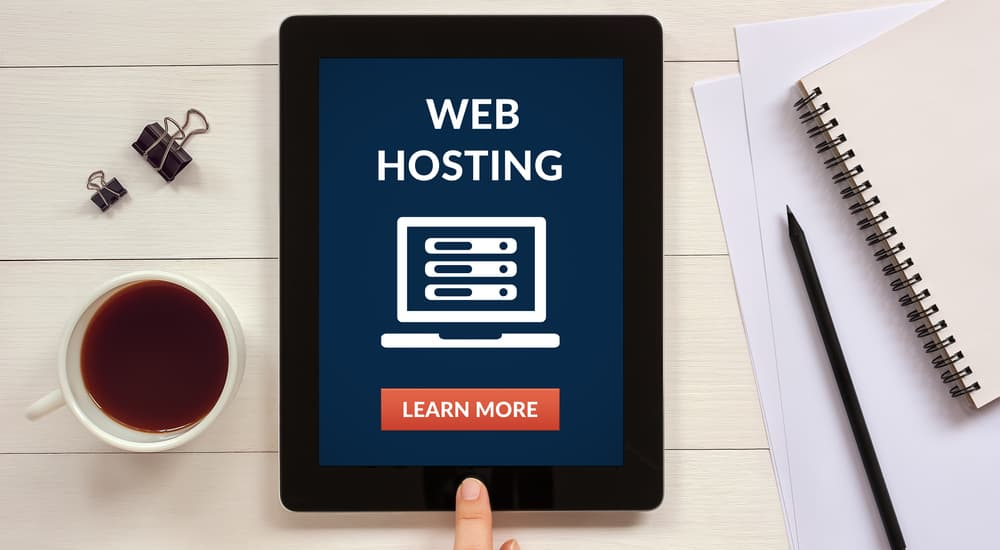 Why Do You Need Web Hosting?